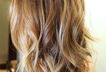 Great hair / by Tauna Gravel Calise
