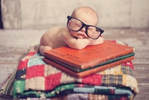 Baby Photography / by Blaise Lowe