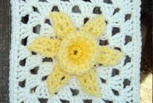 Easter Patterns for Crochet Afghans / by AllFreeCrochetAfghanPatterns