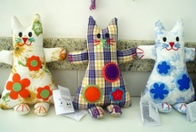 toy and craft patterns