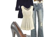 pretty things for the closet