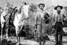 Old West / A glimpse into the ranches and cowboys of Texas past. Images drawn from the San Antonio Light and General Photograph Collections within the UTSA Libraries Special Collections. For more, visit http://digital.utsa.edu.