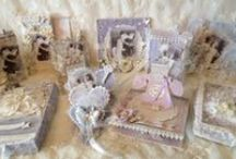 Maja Design / Scrapbook cards, boxes and more