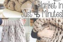 Crochet.Knit / by Moi