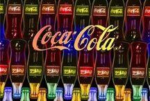 Coca Cola / by Moi