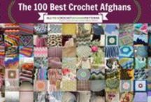 Best Crochet Pins of 2013 / The top crochet patterns are here to stay! All of these pin were repinned like crazy so join in the fun! Free crochet patterns don't get much better than this. Enjoy the best crochet patterns of the year! / by AllFreeCrochetAfghanPatterns