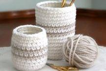 Crochet / by Tiffany Kelley