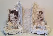 My Shabby Chic Creations / Shabby Chic Craft