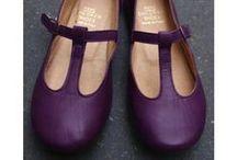 Kid Shoes / by Elizabeth Mackey