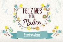 Mes de las madres 2014