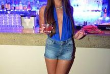 Clubbing's Best Dressed / Nightlife attire and the latest fashion in DMV. / by Ultrabar