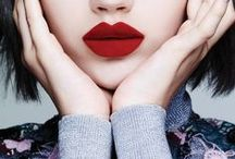 Lips / From bold lips, the best lipsticks, beauty trends,  and inspiration, to product reviews and tutorials, you're lips are covered. / by TeenVogue