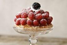 Dessert / by Elizabeth Mackey