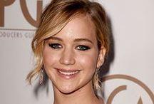 Jennifer Lawrence / by TeenVogue