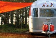 Travel in style / motor homes, caravans etc
