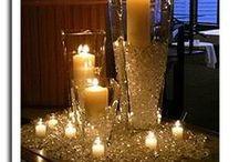 Wedding Ideas / by Michelle Cohen