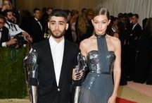 Met Gala Fashion / by TeenVogue