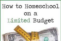 School Time- homeschool