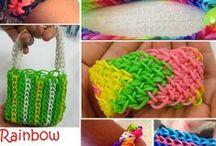 Craft Ideas for Kids - DIY  / Kids crafts, kids, art, gifts, DIY