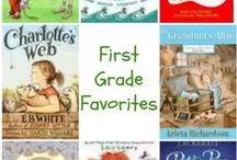 1st Grade - Homeschool / First grade learning fun, wet each, homeschool