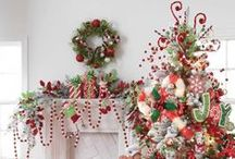 Holidays - Christmas! / by SimplyCathi - Simple Sojourns
