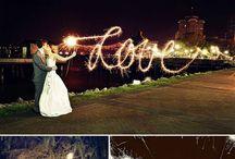 Wedding Ideas / by Jessica Ward
