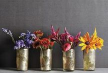 Flower Arrangements / by SimplyCathi - Simple Sojourns