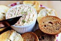 Recipes - Appetizers and snacks / Appetizers, snacks and elegant treats