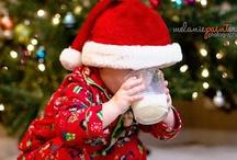 Christmas / by Kristen B
