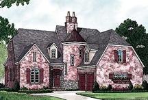 Dream House / by Kristen B