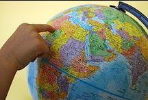 The World Around Us - homeschool