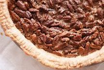 Recipes - Pies, Tarts & Cobblers / Pies, tarts, cobblers and everything of the like