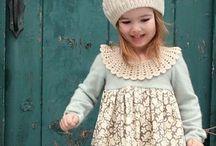 Pour les enfants / by Eleighna Prather