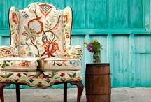 Furnishings and Decor  / Bits and bobs for a beautiful home.