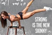 Strength and Fitness
