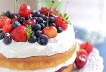 Recipes - Cakes / Everything Cakes