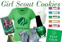 Girl Scouts / by Anna Nonamus