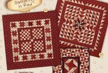 Quilts, Small New / by Diane Bryant