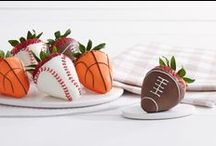 Gifts For Your Guy / by Shari's Berries