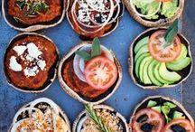 Food & Drink / by Gloria Joan