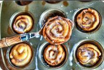Breakfast Creations