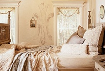 Master Bedroom / by Pauline Montgomery