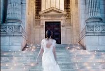 Wedding- Venue Design / by You Smell