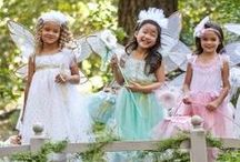 Fancy Halloween / Halloween costumes for kids and DIY projects