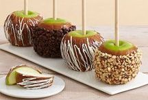 Celebrate Fall / Fall flavors, recipes, parties and inspiration / by Shari's Berries