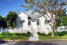 Renovating a Queenslander