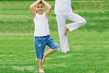 Kidzercise / Help get those little ones moving - Kids Exercises - Keep their minds and bodies moving