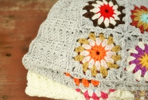 Quilt, knit, crochet..maybe someday.. / by Tricia Jobe