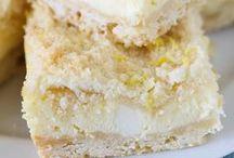Dessert / by Miri Gifford Shorten