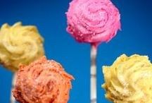 Sweet Stuff / Cake, Lollies and other Sweets / by Alisha Ali